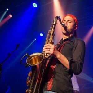 Nicolas Tuaillon